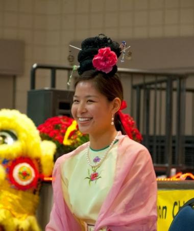 2013 Mid-Autumn Festival
